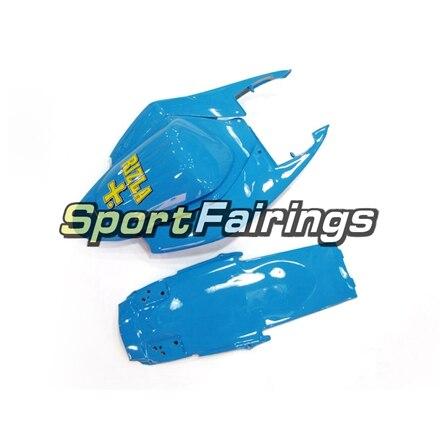 Полный Обтекатель Наборы для Suzuki gsx-r 1000 K5 05 06 GSXR1000 2005 2006 впрыска ABS мотоциклетные Обтекатели Кузов jade синий