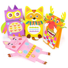Paper Puppet Promotion-Shop for Promotional Paper Puppet on