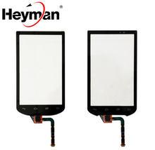 Сенсорный экран heyman на клейкой основе для motorola symbol