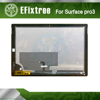 Original LCD Assembly For Microsoft Surface Pro 3 1631 TOM12H20 V1 1 LTL120QL01 003 Lcd Display