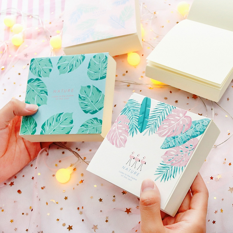 Little Nature Cute Pocket Mini Diary Blank Freenote Notebook Hand Memo Pad Study Journal pink pineapple cute notebook diary hand memo study journal coil spiral notepad