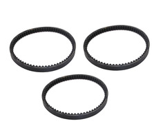 3 Pack NEW 30 Series Go Kart Drive Belt Replaces Fit For Manco 5959 Comet 203589