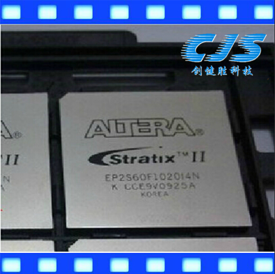 The original EP2S60F1020I4N EP2S60F1020 steel surface BGA