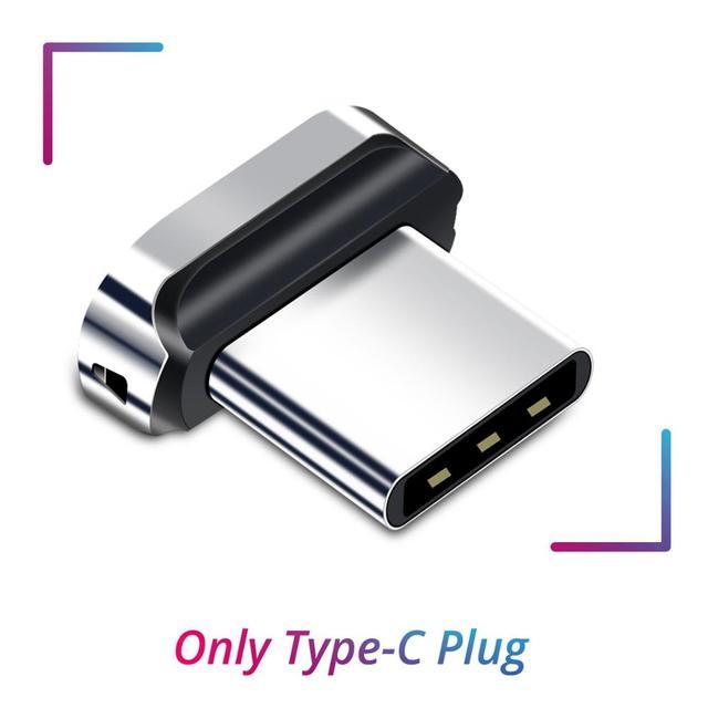 Type C Plug No Cable