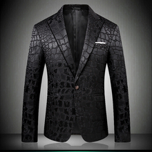 Top Quality Mens Blazer Jacket 2019 Famouse Designer Item Th