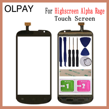 Mobile Phone TouchScrren 4.5