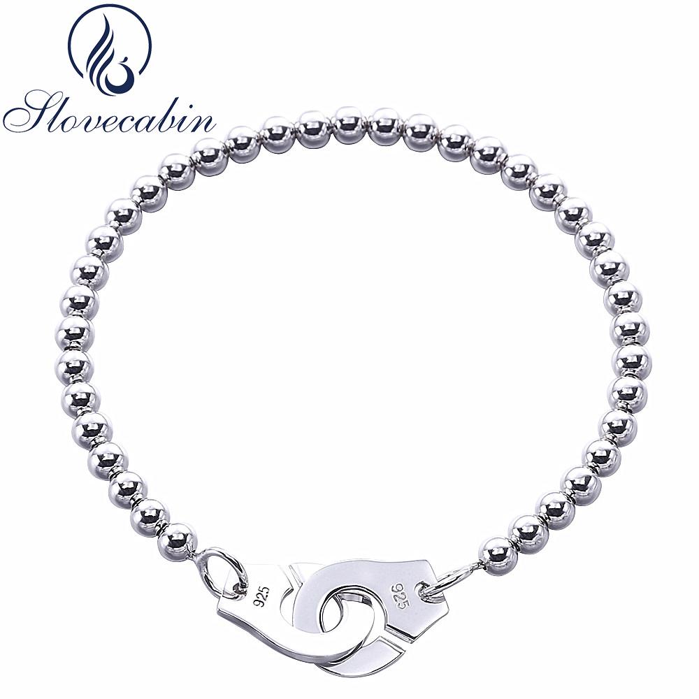 Handcuff Friendship Bracelet 1
