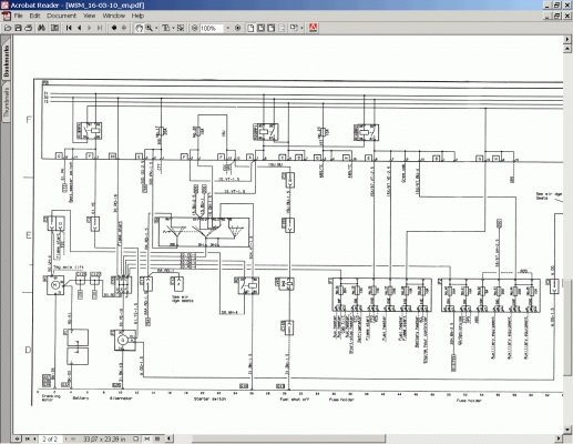 Scania Fuse Box Layout : 22 Wiring Diagram Images - Wiring Diagrams ...