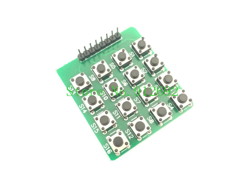 Matrix Audio Switch Integrated Circuit Basiccircuit Circuit