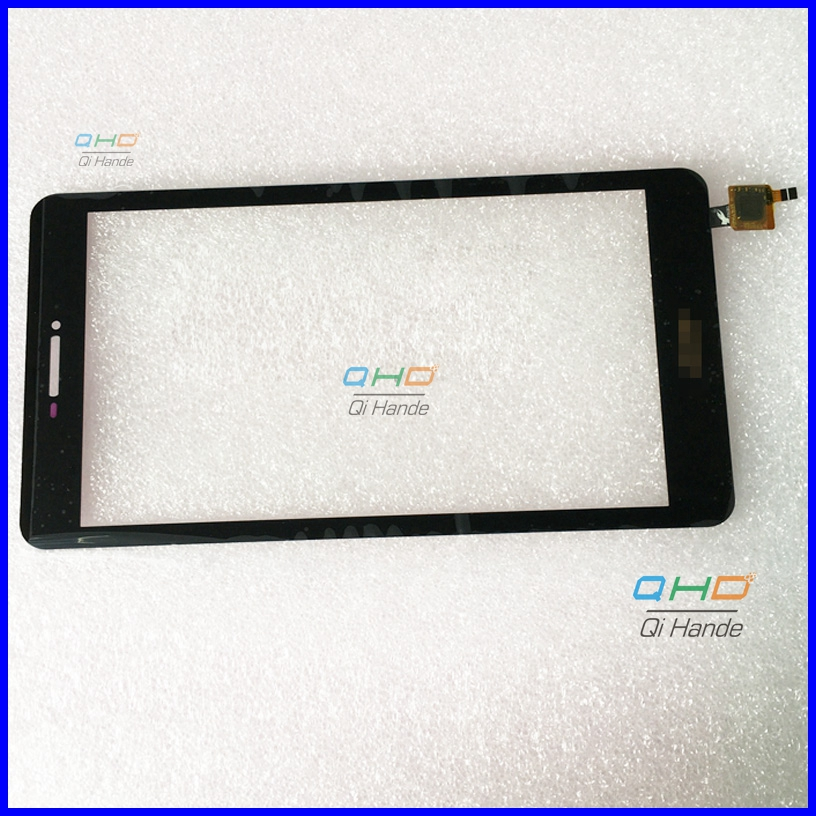 New For 7'' inch acer 6401 Acer Iconia Talk S Tablet Touch Screen Panel Digitizer Sensor Repair Replacement Parts Free Shipping bqt 8 inch for acer iconia w1 810 w1 810 tablet pc touch screen panel digitizer sensor glass replacement free tool