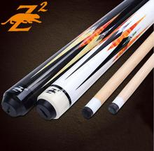 PREOAIDR 3142 Z2 Taco De Sinuca Pool Cue Billiard 13mm 11.5mm 10mm Tip 1/2 Jointed Stick Kit Three Colors New 2019