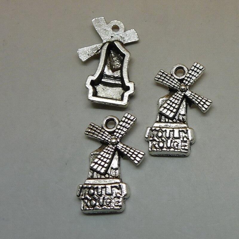 Pequeño de aleación de plata tono langosta Gatillo Giratoria Broches Llavero Gancho 35 x13mm clave