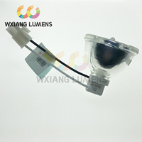 Original OEM Projector Bare Lamp Bulb SHP132 fit for BENQ MS500 MP526 MP575 MP576 FX810A Infocus IN102 IN104