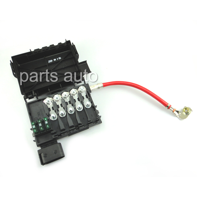 99 04 for VW JETTA GOLF MK4 Fuse Box Battery Terminal 1J0937550A