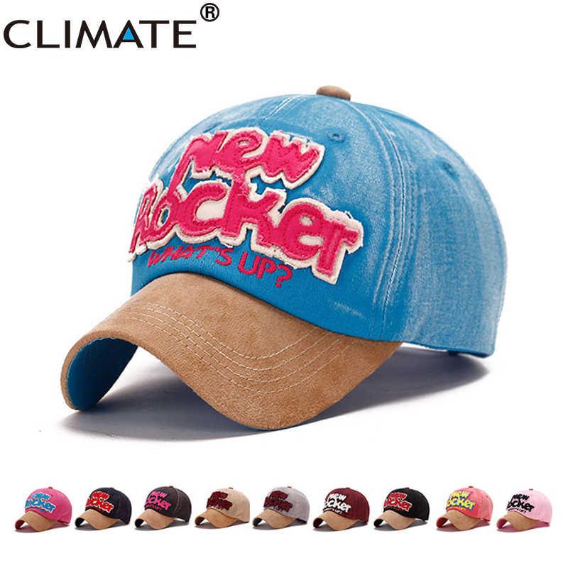 المناخ الرجال الروك قبعات البيسبول قبعة الرجال النساء جديد الجلد المدبوغ قبعة قابل للتعديل التباين فو الجلود النبيذ الشباب النساء قبعة قبعة الرجال