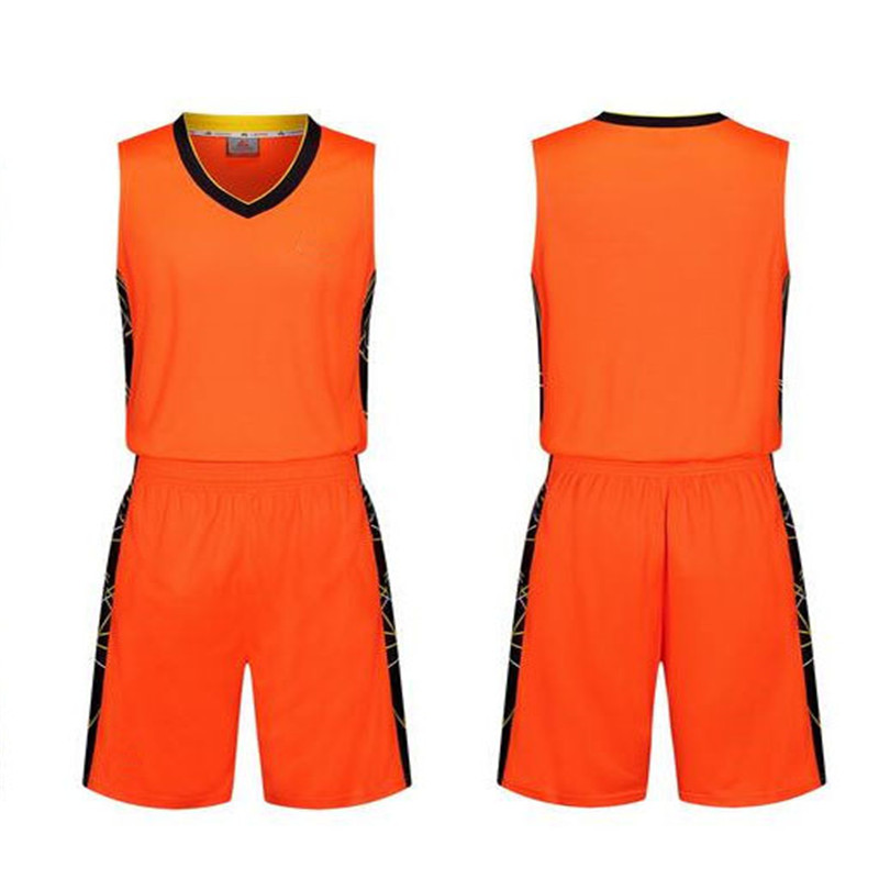 huge selection of b0a31 f901f Newest custom blank basketball jerseys Sets cheap throwback ...