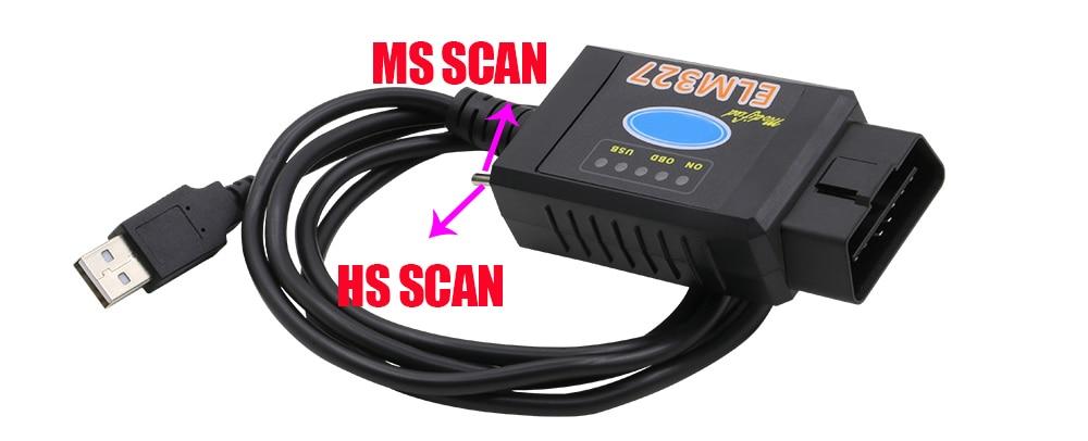 HTB1LeOYaRWD3KVjSZKPq6yp7FXa5 2019 Original ELM327 USB FTDI with switch code Scanner HS CAN and MS CAN super mini elm327 obd2 v1.5 bluetooth elm 327 wifi