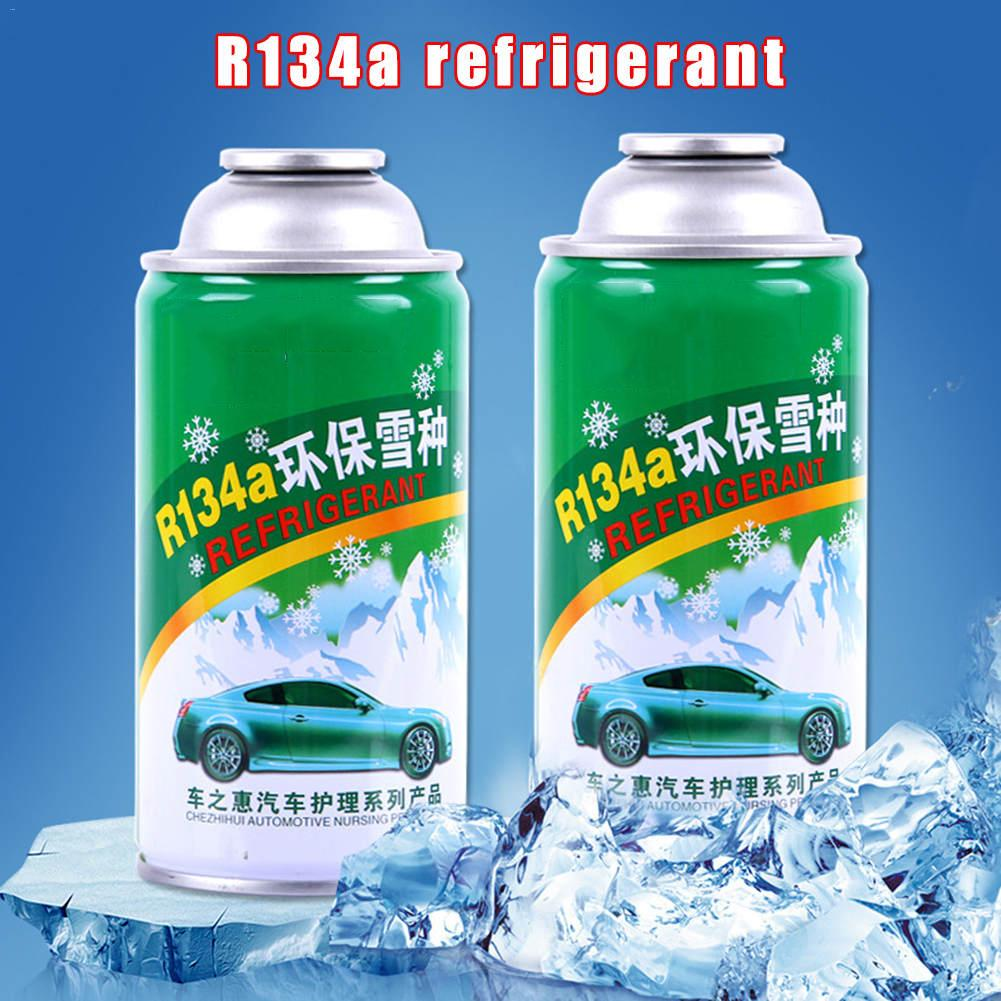 Automotive Air Conditioning Refrigerant Cooling Agent R-134A Environmentally Friendly Refrigerator Water Filter Replacement