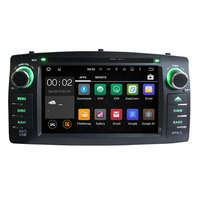 Groothandel 20% OFF Android 5.1 6.2 inch Auto Dvd-speler Gps-navigatie voor BYD F3 Toyota Corolla E120 2003 2004 2005 2006 3G WiFi