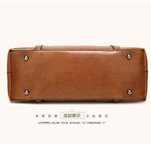 Women's Vintage Messenger Handbag