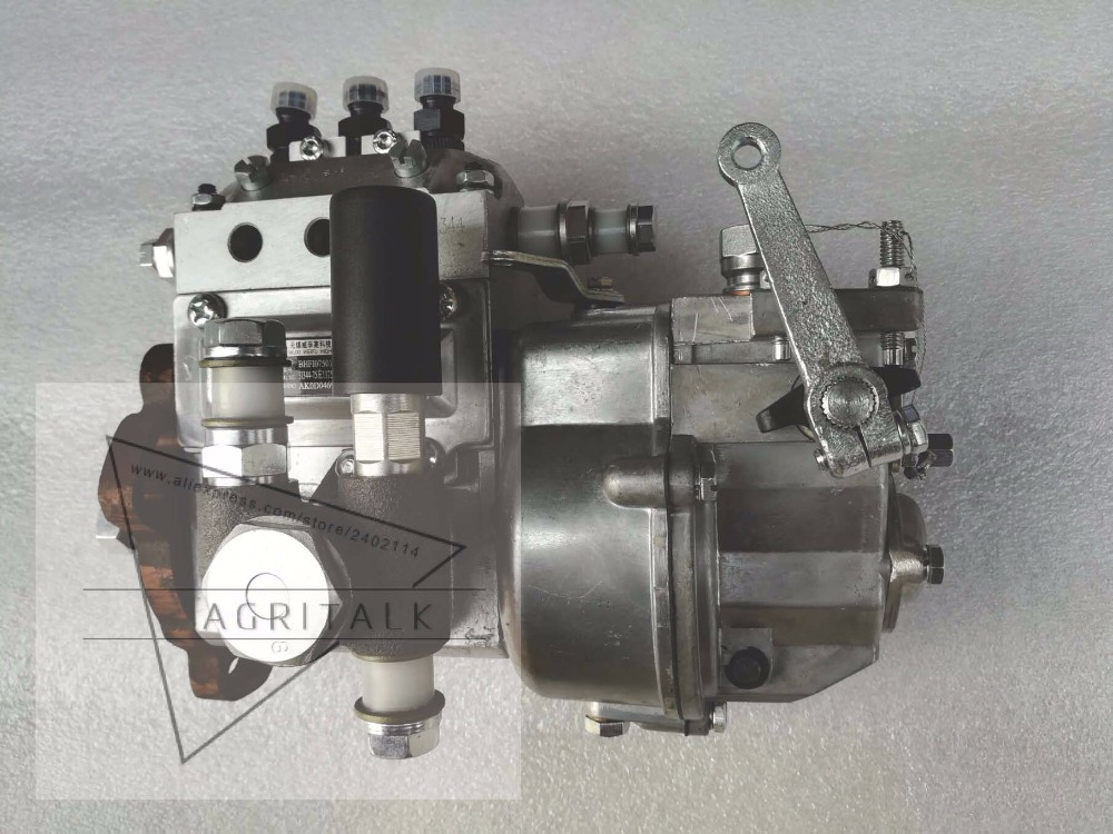 Laidong KM385BT for tractors like Jinma, Foton, Dongfeng, the high pressure fuel pump 3I344, part number:KM385BT-10100 for honda crv cr v 2017 2018 stainless steel inner