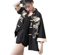 2016 Hot Women S Formal Robe Long Design Traditional Kimono Cos Clothes Japanese Kimono Traditional Yukata