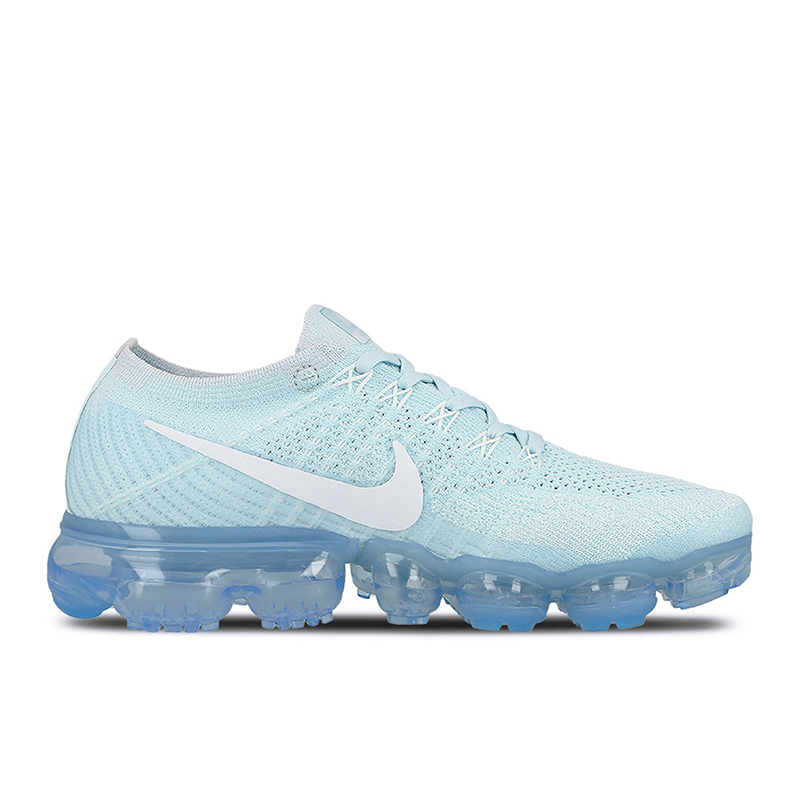 wholesale dealer d39a9 1c616 Original New Arrival Official Nike Air VaporMax Be True Flyknit Breathable  Men s Running Shoes Sport Outdoor Sneakers 849557-404