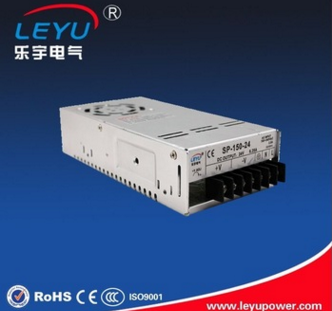 Full range input SP-150W 13.5V AC DC single output PFC switching power supply from Chinese supplier