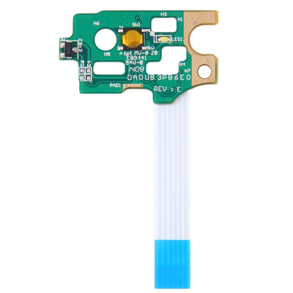 все цены на New Hot Replacement Power Button Board with Ribbon For HP Pavilion 15-N Series