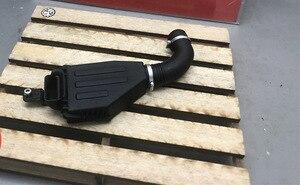 Набор воздушных фильтров FANT JKMAX с имитацией двигателя, 1 шт., фильтрация на входное отверстие для радиоуправляемых альпинистских автомобилей, запасные части