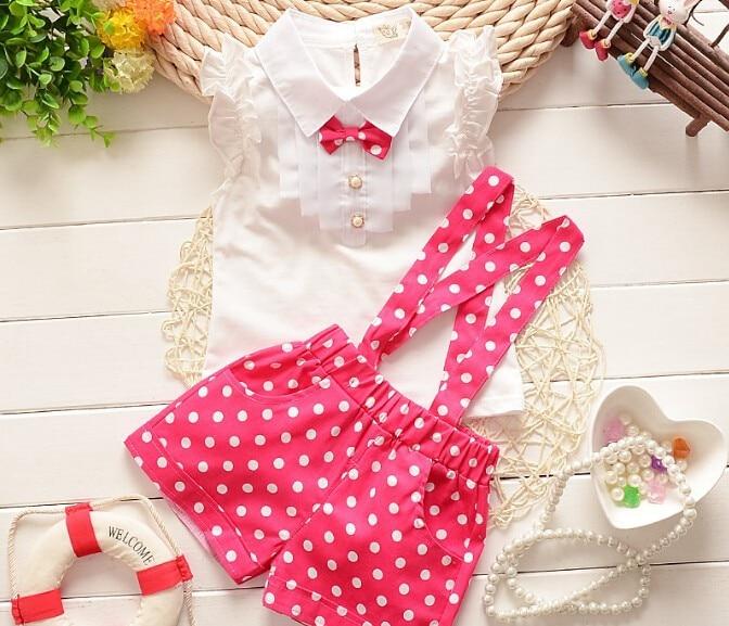 flower girl Kids summer Clothing set Children's Wear Fashion New 2015 Summer dresses for Girls Toddler Princess Dress baby girl