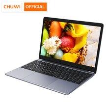 CHUWI HeroBook 14,1 дюймов 1920*1080 Window10 ОС Intel 4 ядра, 4 Гб Оперативная память 64 Гб Встроенная память ноутбука 38Wh Мини HD M.2 расширения