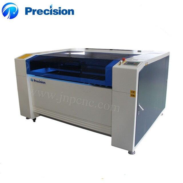 Najnowsze Maszyna do cięcia Laserem CO2 cena/Wycinarka Laserowa Do Drewna JJ96