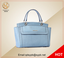 Butterfly Fish women bags 2017 new style fashion genuine leather handbags