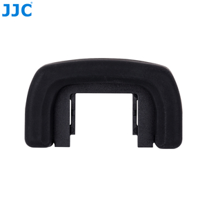 Image 3 - JJC Camera Viewfinder Eyepiece Protector EyeCup for SONY Alpha DSLR A100 A200 A300 A350 A700 replaces Sony FDA EP2AM Eyeshade