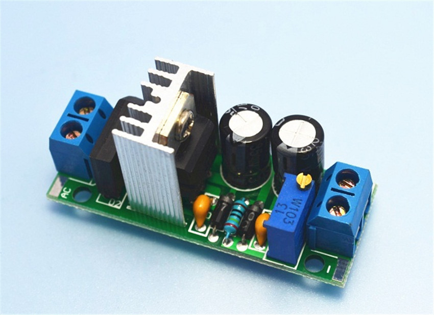 Rectifier With Capacitor Filter Public Circuit Online Circuit
