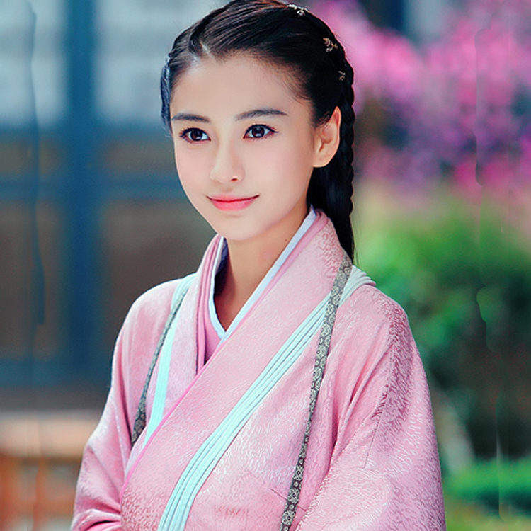 Princess Agents Season 2 Angelababy