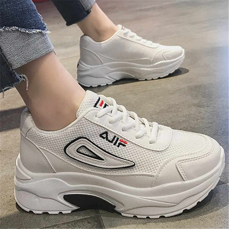 Detail Feedback Questions About 2019 Good Quality Sneakers Women