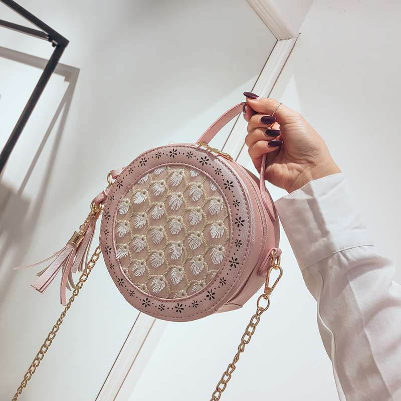 New Mini Women Messenger Bag Vintage Fashion Shoulder Bag Solid Women Pu Leather Handbags Ladies Crossbody Bags Female Bolsas 1