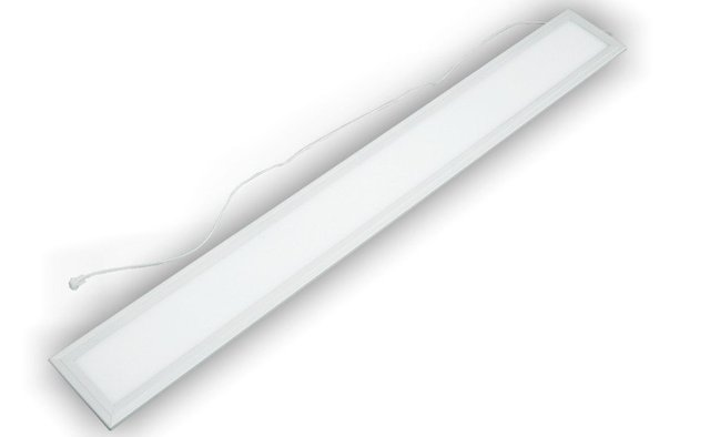 1195mm*145mm led panel light,21,8W,DC24V input,