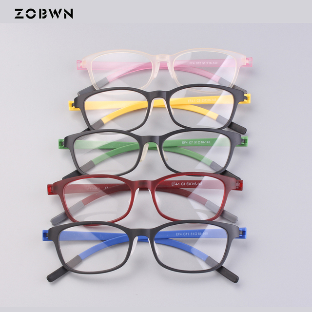 Mix wholesale Promotion cheap glasses cat EyeGlasses Frames Women ...