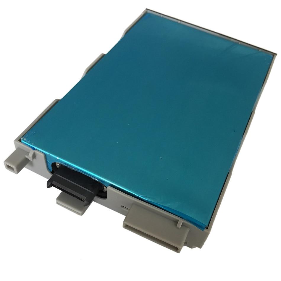 Замена Hdd Caddy с гениального гибкий кабель Для Panasonic Toughbook CF-74 CF74 Жесткий Диск Caddy с Кабельный