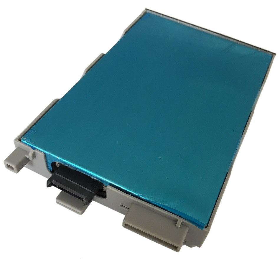 Remplacement Hdd Caddy avec génie flex câble Pour Panasonic Toughbook CF-74 CF74 disque dur Caddy avec Câble