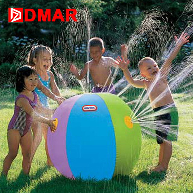Super DMAR Sfera Gonfiabile Gigante Per Bambini Giochi D'acqua  CB62