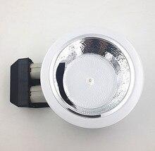 כרום, CFL אור משלוח