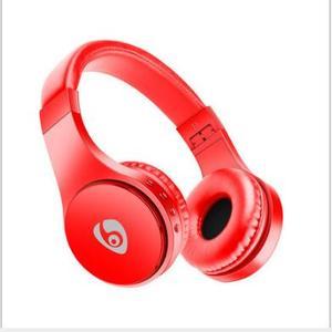 Image 4 - OVLENG S55 ワイヤレスヘッドフォン Bluetooth 折りたたみヘッドフォン調整可能なイヤホンとマイク Pc のラップトップ電話