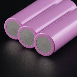 Image 4 - [Convoy Batterij] 3500 Mah 18650 Lithium Batterij Voor Samsung