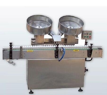 Spj 50 Automatic Counter Machine Tablet Capsule Counting