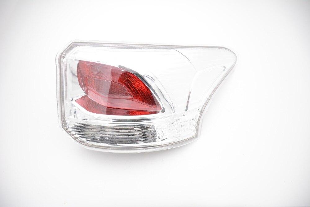 все цены на 1Pcs Rear Lamp Light Tail Lamp Taillight Passenger Side RH 8330A788 For Mitsubishi Outlander 2013-2015 онлайн