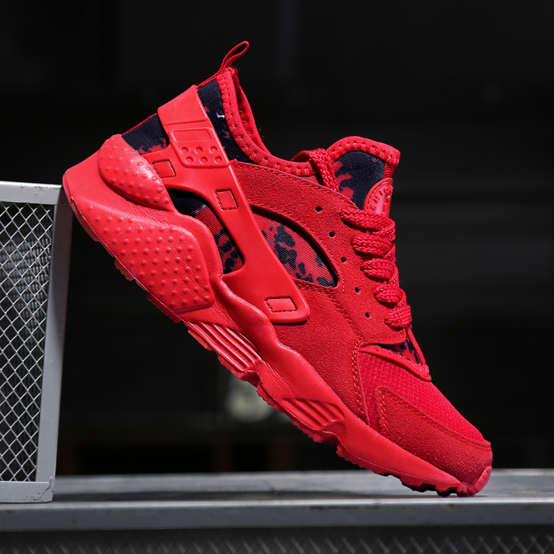 Shoes Man Summer New Popular Men Fashion Casual Shoes Breathable Male 2018 Sneakers Adult Non-slip Comfortable Footwear Krasovki fashion genuine leather men shoes wear resistant bottom black sneakers men cool adult casual shoes footwear krasovki zapatillas